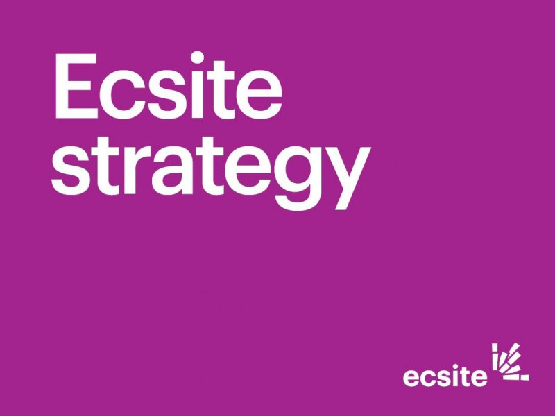 Discover Ecsite's new strategy