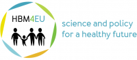 European Human Biomonitoring Initiative - HBM4EU
