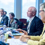 Ecsite advocacy event at the European Parliament on 15 May 2018