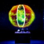 Tycho Brahe Planetarium, winner of the 2018 Mariano Gago Ecsite Award (Copenhagen, Denmark)