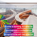 #Ecsite2019 - A very special conference