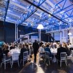 Dinner at Cite des sciences et de l'industrie, Ecsite Directors Forum, 4 October 2017. © V Viennet EPPDCSI