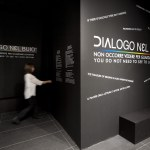 Dialogue in the Dark at EXPO in Milan, 2015