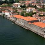 #Ecsite2017 takes place at Alfândega, Porto