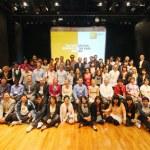 Dialogue in the Dark International Meeting in Hong Kong