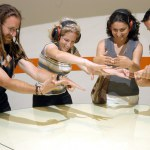 Dance of Hands, Holon, Israel