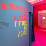 The Future of Aging, Frankfurt, Germany