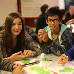 INPROFOOD PlayDecide session in Paris, France, 2013 © Meriem Fresson, TRACES-ESPGG