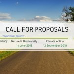 LIFE call for proposals