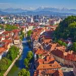 Ljubljana Panorama. Credit: ljubljana_tourism_photo_library_photo_j._kotar_