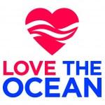 Love The Ocean logo