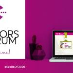 2020 Ecsite Directors Forum, 29-30 October - It's ONline