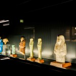 pharaoh egypt artifacts