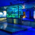 Exhibition Sail or Sink, Techmania Science Center, Pilsen; Photo: Sicence Center AHHAA