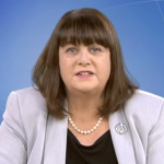 Máire Geoghegan Quinn, EU Research, Innovation and Science Commissioner