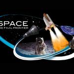 Space The Final Frontier NASA exhibition