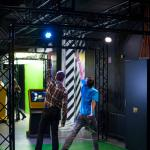 Exposition Movie World, Techmania Science Center, Pilsen