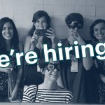 Ecsite is hiring a Project Manager