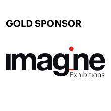 Imagine exhibitions logo