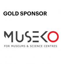 MUSEKO is a Gold Sponsor of 2016 Ecsite Annual Conference