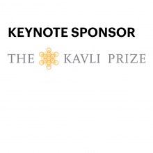 The Kavli Prize_Ecsite Conference Keynote Sponsor