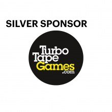 Turbo Tape Games is a Silver Sponsor of the Ecsite Conference