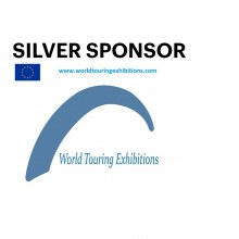 World Touring Exhibitions is a Silver Sponsor of the Ecsite Conference