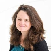 Clare Matterson CBE