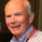 Colin Johnson