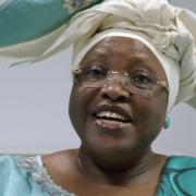 Dr. Elizabeth Rasekoala