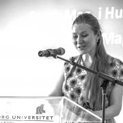 Maria Zachariassen