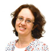 Michaela Hickersberger, Ecosocial Forum