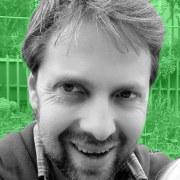 John Sear, Game Designer at Museum Games