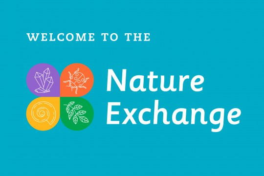 Welcome to the Nature Exchange