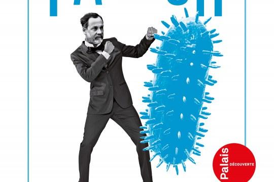Pasteur, the experimenter