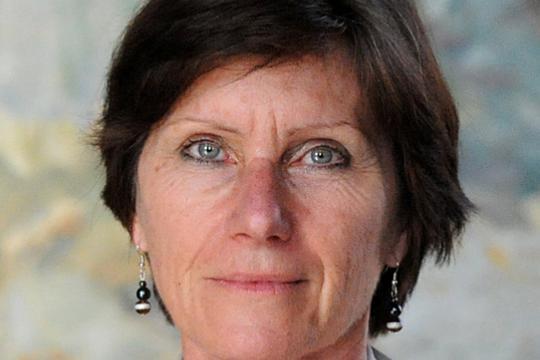 Brigitte Coutant_Ecsite Honorary Fellow