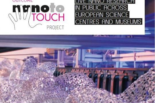 Nanototouch final brochure