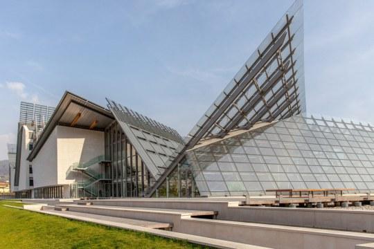 MUSE. Roberto Nova. Archivio MUSE Museo delle Scienze