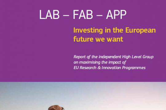 LAB-FAB-APP_report