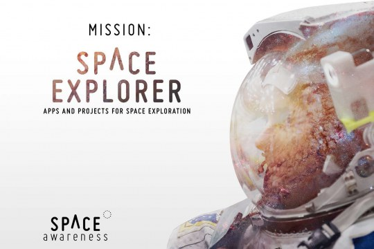 Space Awareness